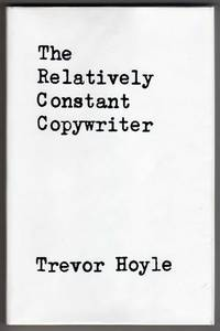 image of The Relatively Constant Copywriter