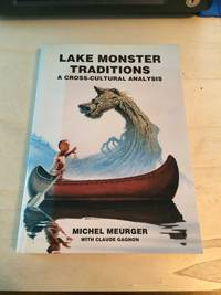 image of Lake Monster Traditions: A Cross-Cultural Analysis