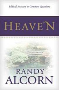image of Heaven: Biblical Answers to Common Questions (20pk)