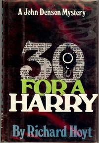 30 FOR A HARRY