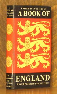 A BOOK OF ENGLAND