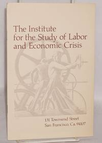The Institute for the Study of Labor and Economic Crisis