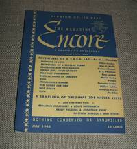 image of The Magazine Encore for May 1943