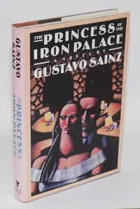 The princess of the iron palace; translated by Andrew Hurley