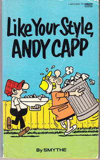Like Your Style, Andy Capp