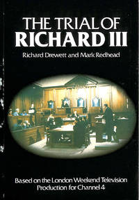 image of The Trial Of Richard Iii (History/Prehistory & Medieval History)