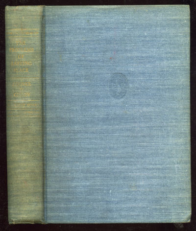 Garden City: Doubleday, Doran, 1942. Hardcover. Very Good. Reprint. News paper review pasted to the ...