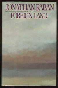 (New York): Viking, 1985. Hardcover. Near Fine/Fine. First American edition. Edges of the boards fad...