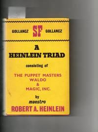 A Heinlein Triad