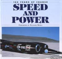 Speed and power: 100 years of change