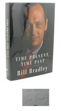 image of TIME PRESENT, TIME PAST :   A Memoir