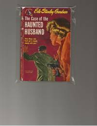 image of The Case of the Haunted Husband