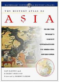 The History Atlas of Asia