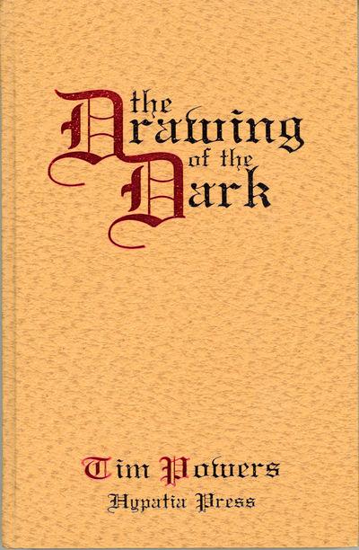 : Hypatia Press, 1991. Octavo, vellum cloth (imitation leather). First hardcover edition. Of 825 cop...