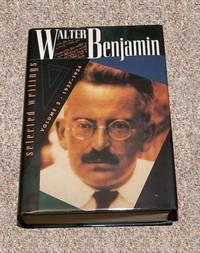 WALTER BENJAMIN: SELECTED WRITINGS: VOLUME 2: 1927-1934