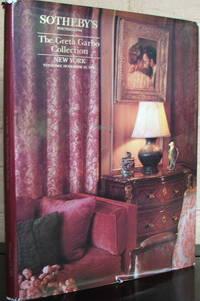 The Greta Garbo Collection: Auction November 15 , 1990