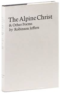 The Alpine Christ & Other Poems
