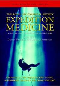 RGS Expedition Medicine
