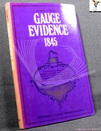 image of Extracts from Gauge Evidence 1845 and The History and Prospects of the Railway System