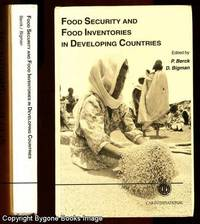 FOOD SECURITY AND FOOD INVENTORIES IN DEVELOPING COUNTRIES
