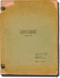 Copacabana (Original screenplay for the 1947 film)