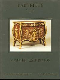 PARTRIDGE Fine Arts LTD (Summer Exhibition 1983)