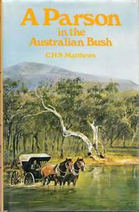 A Parson in the Australian Bush