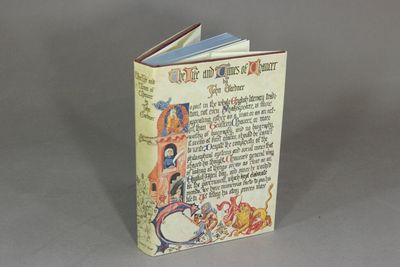 New York: Knopf, 1977. First edition, 8vo, pp. , ix, , 328, x; fine copy in a fine dust jacket.