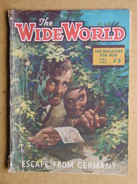 The Wide World Magazine. April 1945.