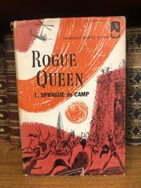 ROGUE QUEEN [SIGNED]