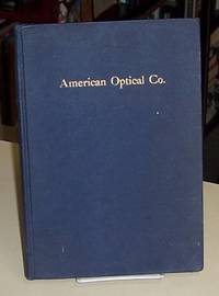 Spencer Scientific Instruments [American Optical Company]