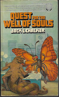 QUEST FOR THE WELL OF SOULS (Vol. III of the Saga of the Well World)