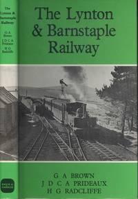 The Lynton & Barnstaple Railway.