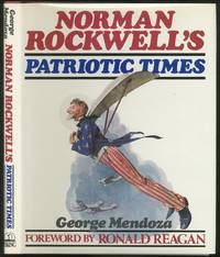Norman Rockwell's Patriotic Times