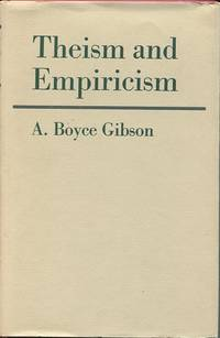 Theism and Empiricism.