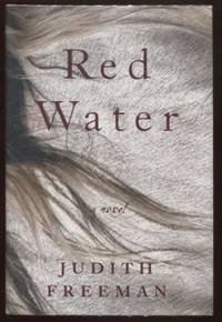 Red Water ; A Novel A Novel