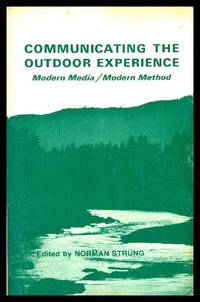 image of COMMUNICATING THE OUTDOOR EXPERIENCE