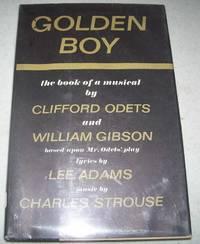 Golden Boy: The Book of a Musical
