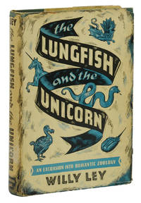 The Lungfish and the Unicorn: An Excursion into Romantic Zoology