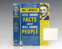 Little Known Facts About Well Known People.