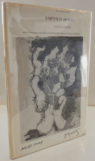 London: Abelard-Schuman, 1972. First edition. Hardcover. Fine/very good +. Hardbound 8vo in dustwrap...