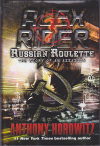 image of Russian Roulette: The Story of an Assassin