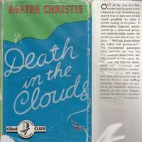 image of Death in the Clouds.