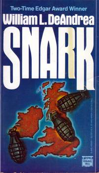 Snark by  William L Deandrea - Paperback - 1987-02-01 - from Kayleighbug Books and Biblio.com