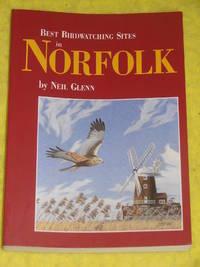Best Birdwatching Sites in Norfolk