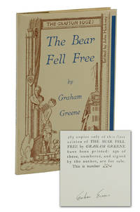 The Bear Fell Free