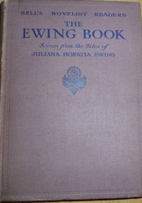 image of The Ewing Book Scenes From The Tales Of Juliana Horatia Ewing