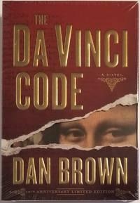 THE DA VINCI CODE. 10th Anniversary Limited Edition