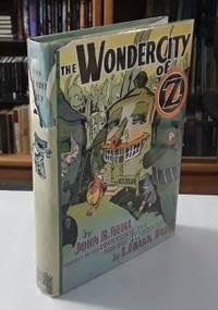 image of The Wonder City of Oz