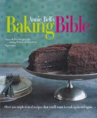 image of Annie Bell's Baking Bible